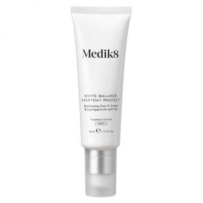 Medik8 White Balance Everyday Protect Cream SPF50 50ml