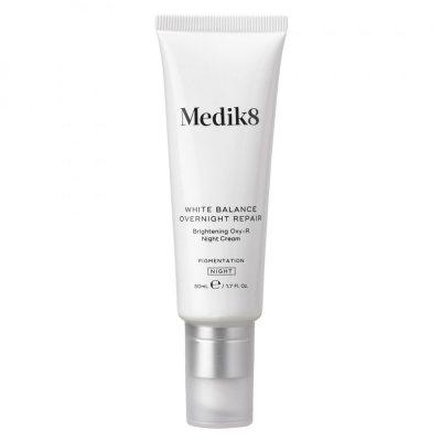 Medik8 White Balance Overnight Repair Cream 50ml