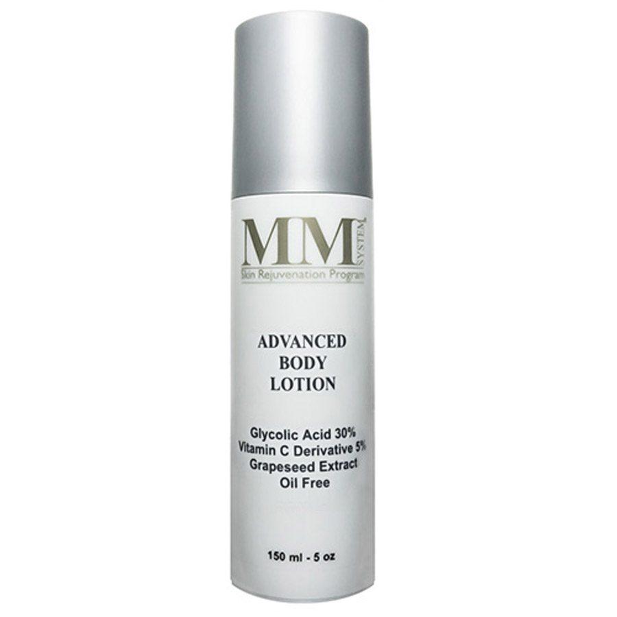 Mene&Moy Advanced C Body Lotion