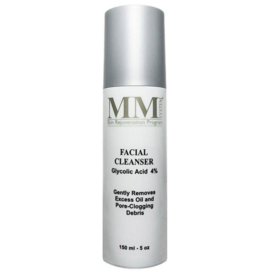 Mene&Moy Facial Cleanser (Cleanser Sensitive Skin)