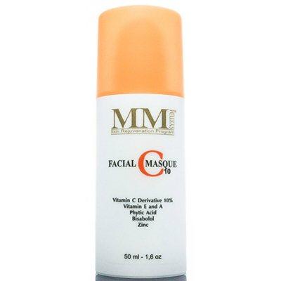 Mene&Moy Facial Masque C10