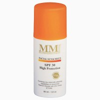 Mene&Moy Facial Sunscreen SPF30 50ml
