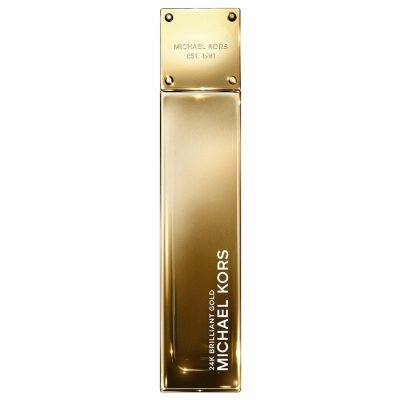 Michael Kors 24K Brilliant Gold edp 100ml