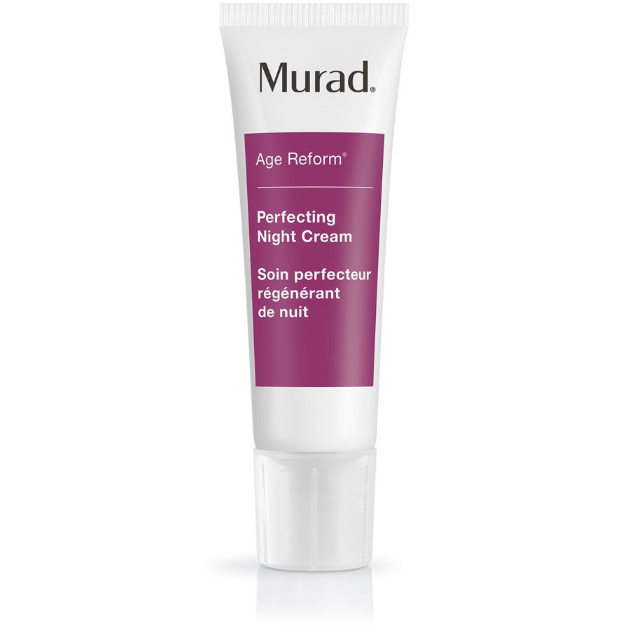 Murad Age Reform Perfecting Night Cream 50ml