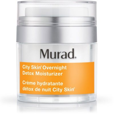 Murad Enviromental Shield City Skin Overnight Detox Moisturizer 50ml