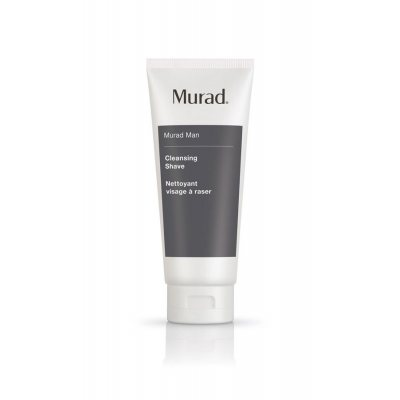 Murad Man Cleansing Shave 200ml