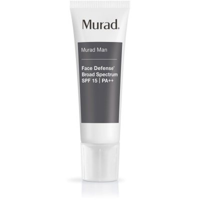 Murad Man Face Defense SPF15 50ml