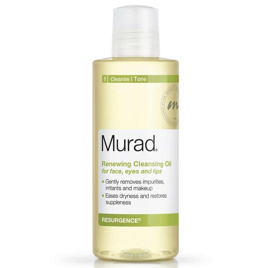 Murad Resurgence Renewing Cleansing Oil 180ml