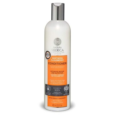 Natura Siberica Intensive Repair & Nutrition Conditioner 400ml