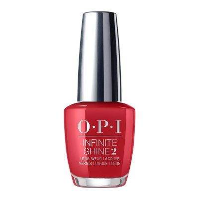 OPI Infinite Shine Tell Me About It Stud