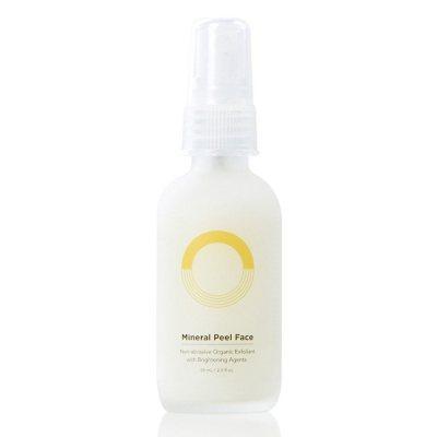 O.R.G Skincare Mineral Peel Face 59ml