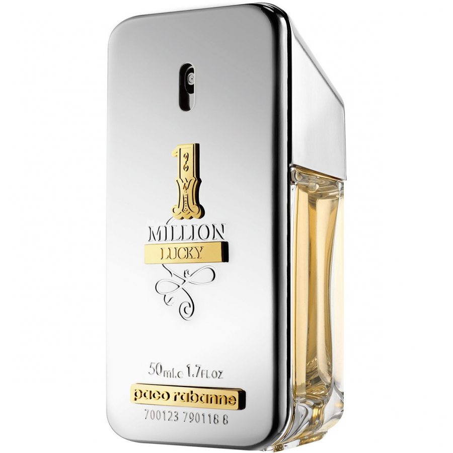 Paco Rabanne 1 Million Lucky edt 50ml
