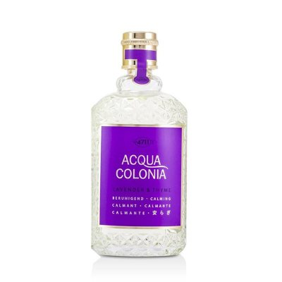 4711 Acqua Colonia Lavender & Thyme edc 170ml