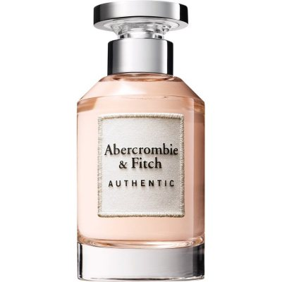 Abercrombie & Fitch Authentic Woman edp 30ml