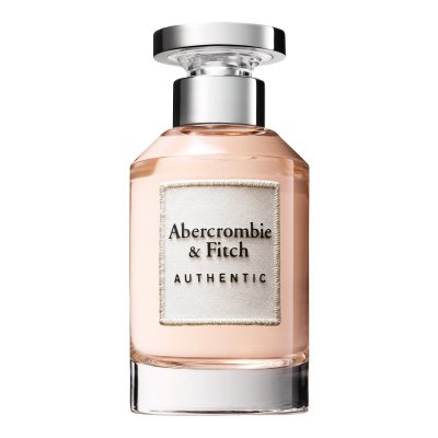 Abercrombie & Fitch Authentic Woman edt 100ml