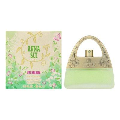 Anna Sui Dreams In Green edt 30ml