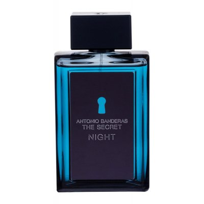 Antonio Banderas The Secret Night edt 100ml