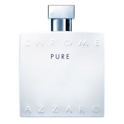 Azzaro Chrome Pure edt 50ml