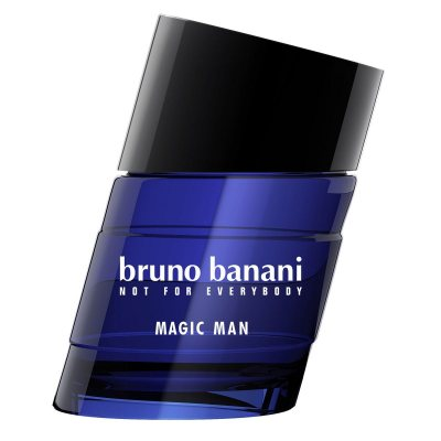 Bruno Banani Magic Man edt 30ml