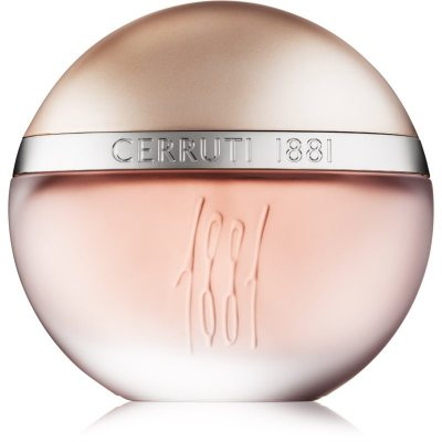 Cerruti 1881 Women edt 50ml