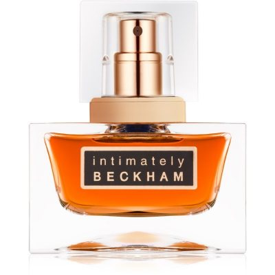 David Beckham Intimately Beckham for Him edt 30ml