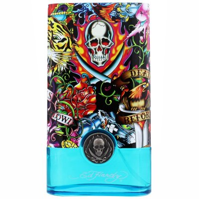 Ed Hardy Hearts & Daggers for Men edt 100ml