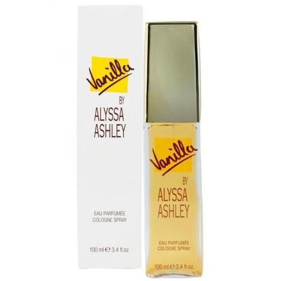 Alyssa Ashley Vanilla edc 100ml 125,10 SEK Dermastore