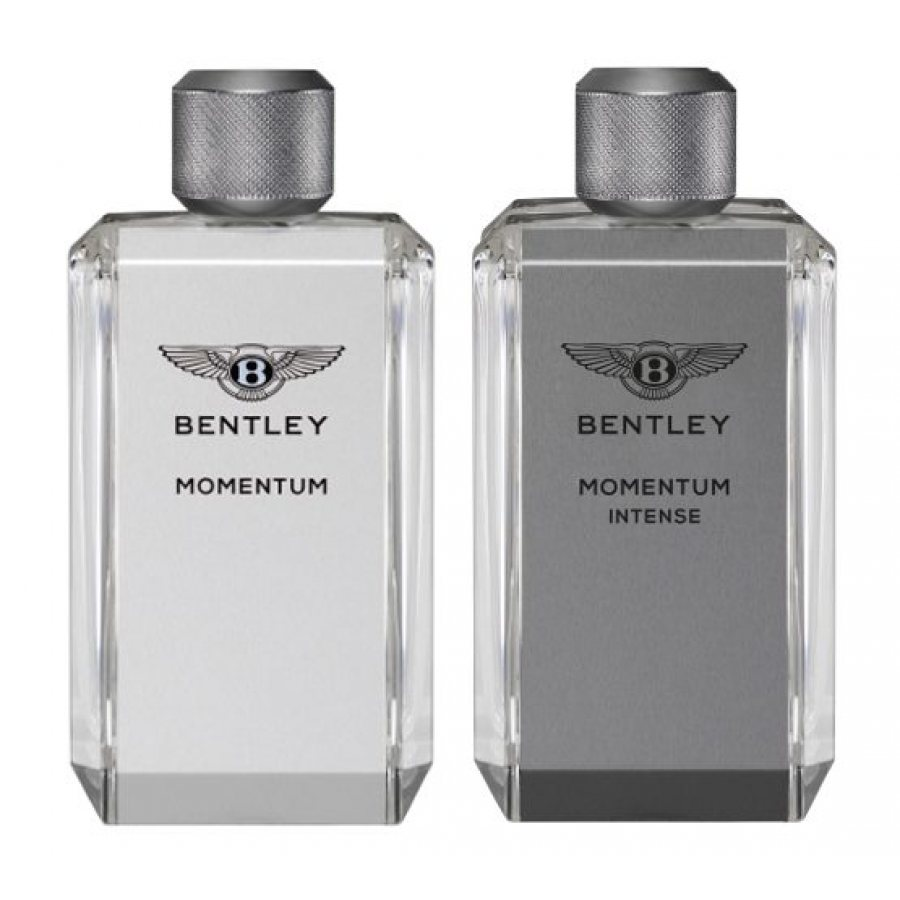 Köp Bentley Momentum Intense EdP 100ml online Parfym Man
