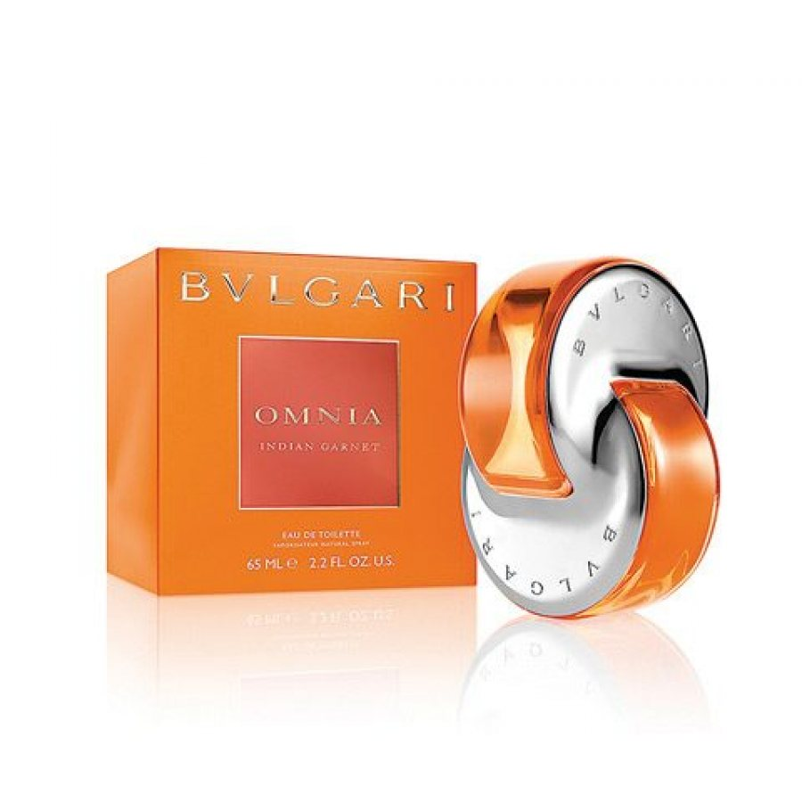 BVLGARI Omnia Indian Garnet edt 65ml 616,83 SEK