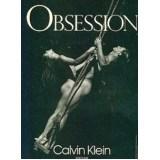 Calvin Klein Obsession for Men edt 125ml