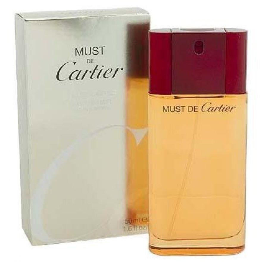 Parfym Damer Must Cartier EDT