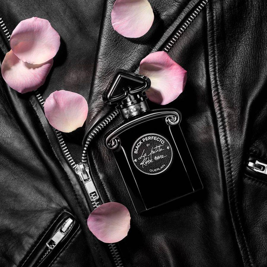 Guerlain La Petite Robe Noire Black Perfecto EdP 50ml • Se