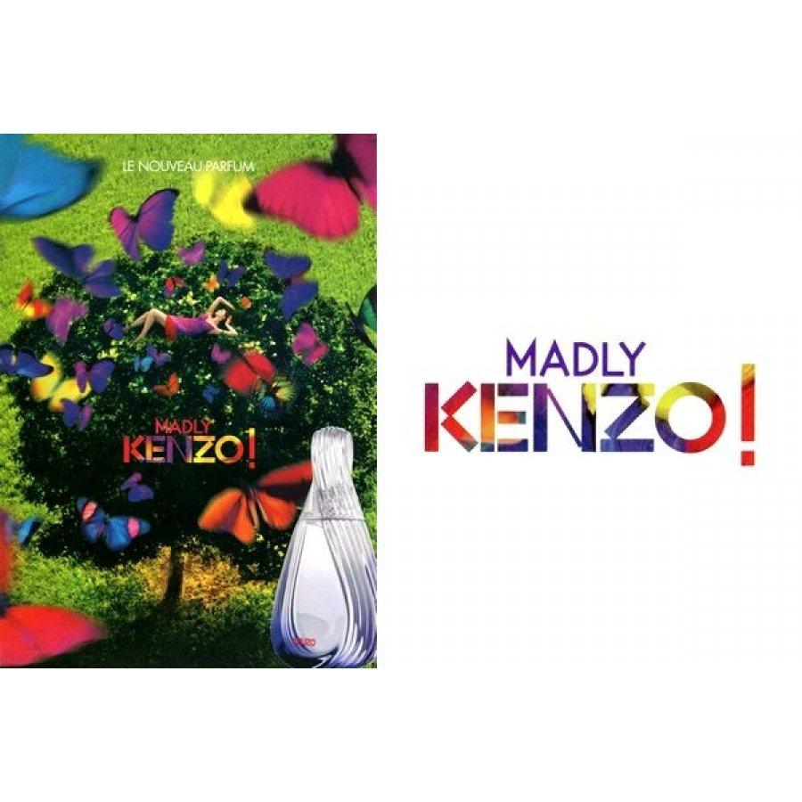Kenzo Madly Kenzo edp 80ml 538,53 SEK Dermastore