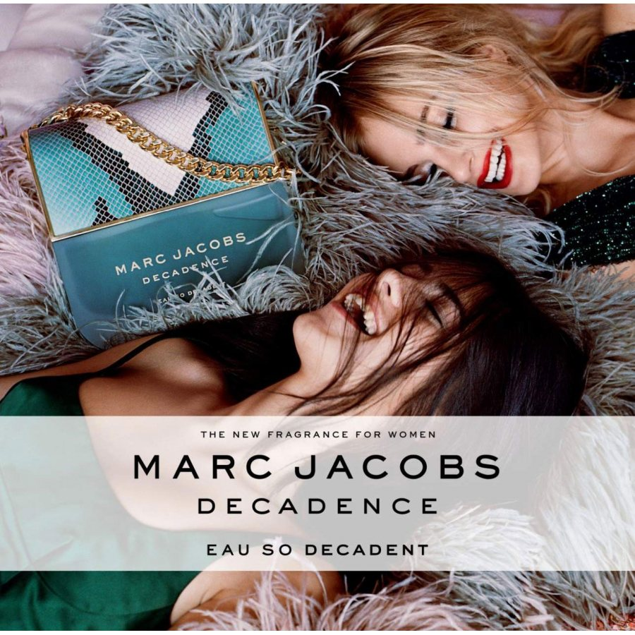 Marc Jacobs Decadence Eau So Decadent edt 100ml 666,61 SEK