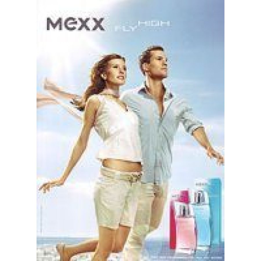 Mexx Fly High Woman edt 40ml 209 SEK Dermastore