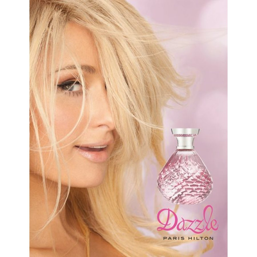 Paris Hilton Dazzle EdP Recension & betyg