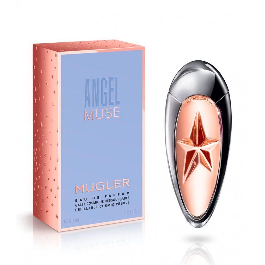 Angel Muse Refillable Mugler Parfym | Nordicfeel