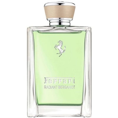 Ferrari Radiant Bergamot edt 100ml