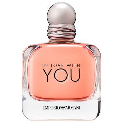 Giorgio Armani In Love With You edp 30ml