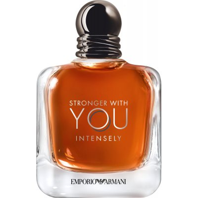 Giorgio Armani Stronger With You Intensely edp 30ml
