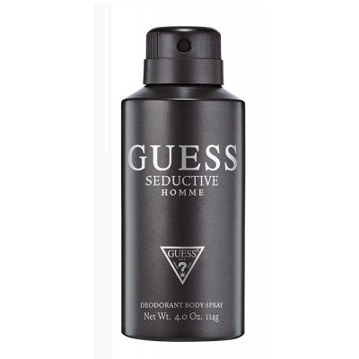 Guess Seductive Homme Body Spray 150ml