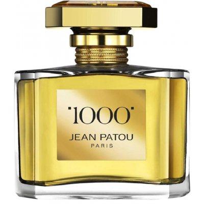 Jean Patou 1000 edt 50ml