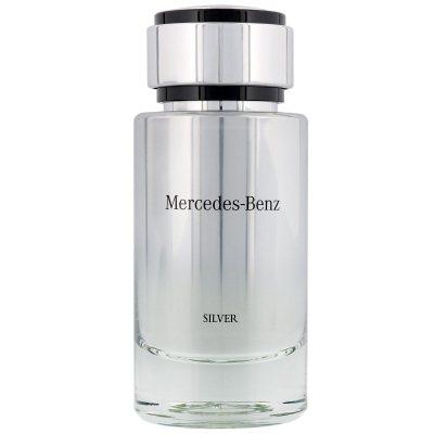 Mercedes Benz Silver edt 75ml