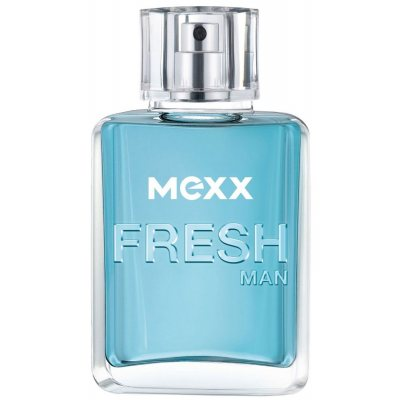 Mexx Fresh Man edt 30ml