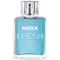 Mexx Fresh Man edt 50ml