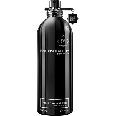 Montale Paris Aoud Cuir D'Arabie edp 100ml
