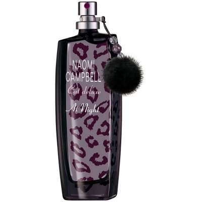 Naomi Campbell Cat Deluxe at Night edt 15ml