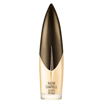 Naomi Campbell Queen of Gold edt 30ml