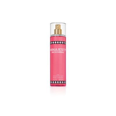 Nicki Minaj Minajesty Body Mist 235ml