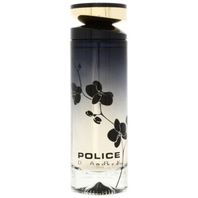 Police Dark Woman edt 100ml
